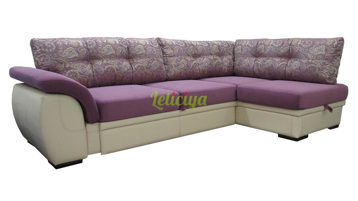 Кожаный диван куплю в  Москве